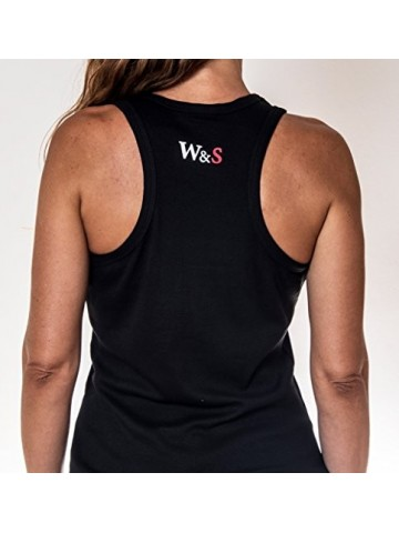 Wine&Sex Gual - Women's Vest Top - S