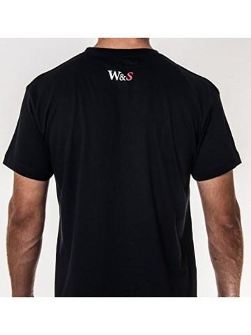 Wine&Sex Listán - Camiseta hombre -S