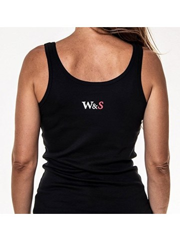 Wine&Sex Forastera - Women´s Strap Top - S