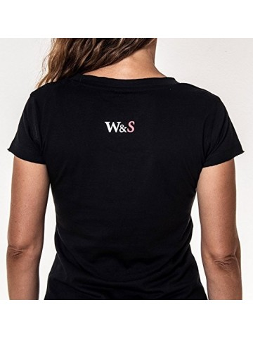 Wine&Sex Malvasía - Women´s V Neck T-Shirt - S