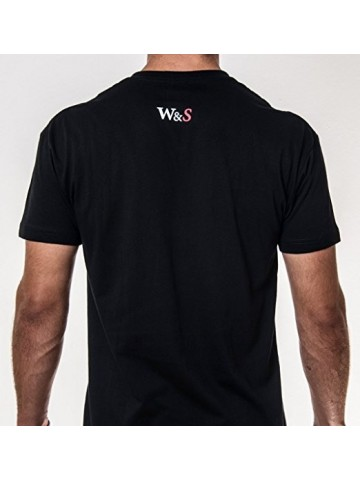 Wine&Sex Vijariego - Men´s T-shirt - S