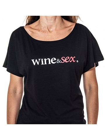 Wine&Sex Marmajuelo - Women's Short Sleeved, T-Shirt - S