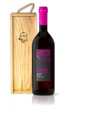 Tintilla 2012 Magnum 1,5L with Wooden Box