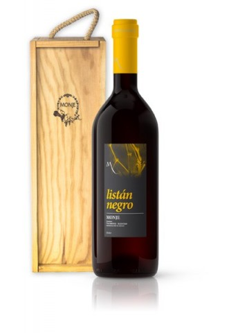 Listán Negro Magnum 1,5L with Wooden Box