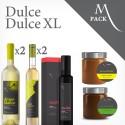 Pack Monje - 'Dulce dulce XL'