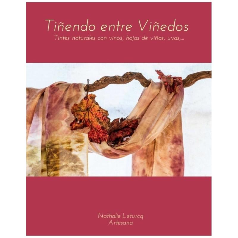 Staining between vineyards. EBook - Vinotinte