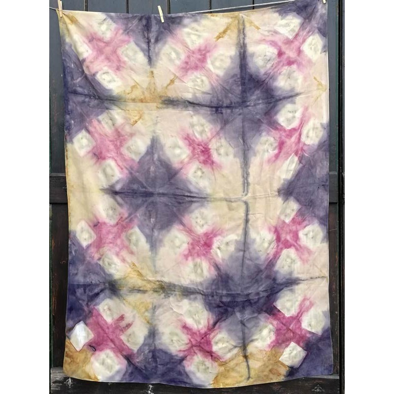 cross pattern silk tablecloth vinotinte shop bodegas monje
