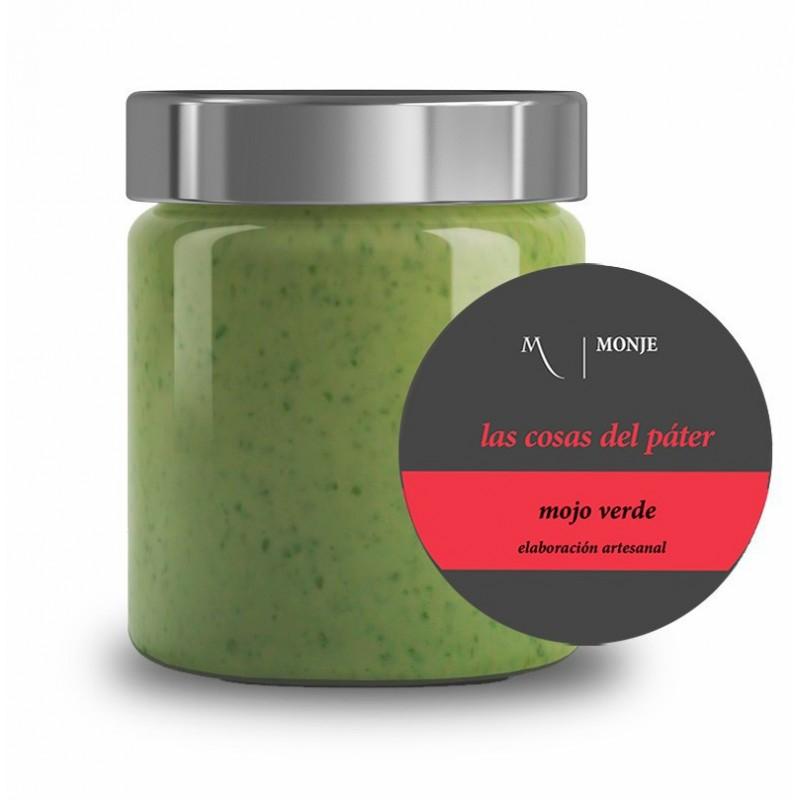 comprar mojo verde canario online