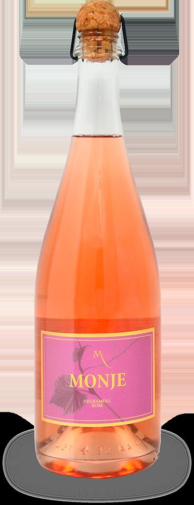 Brut Rosé 2015