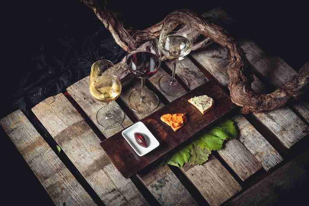 Monje Vino