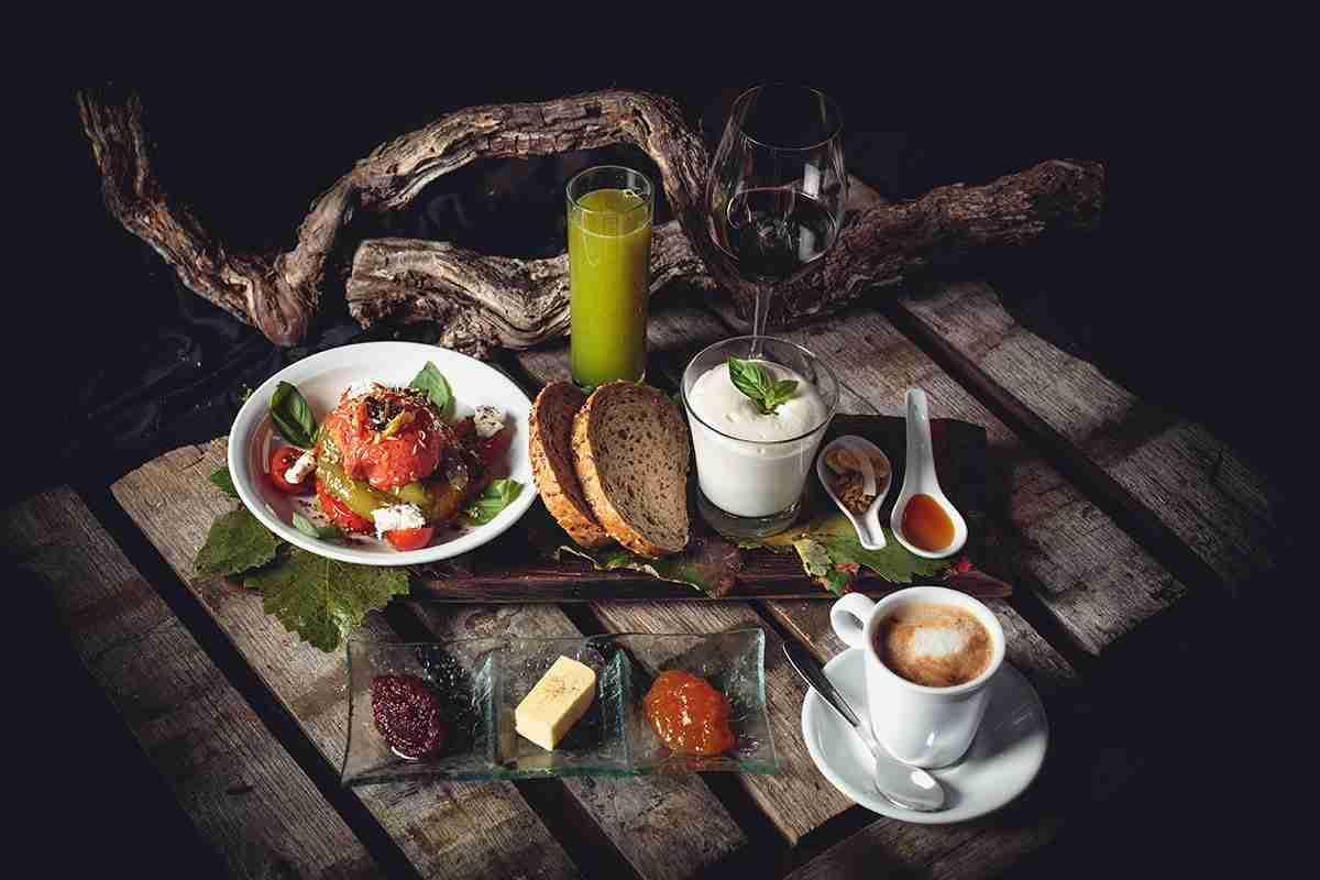 brunch vegetariano tenerife