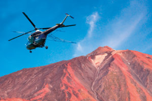 experiencias tenerife vuela sobre volcanes