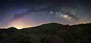 stargazing-tnerife