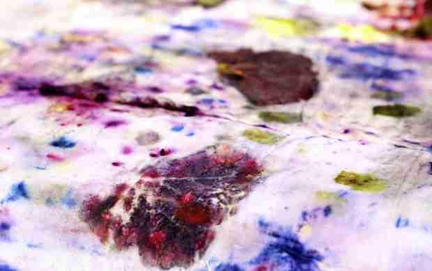 vinotinte artesanía y tintes naturales en tenerife